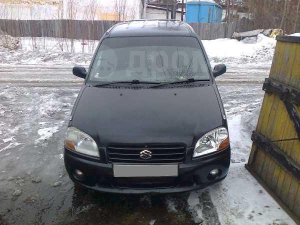 Suzuki Swift, 2000 год, 140 000 руб.