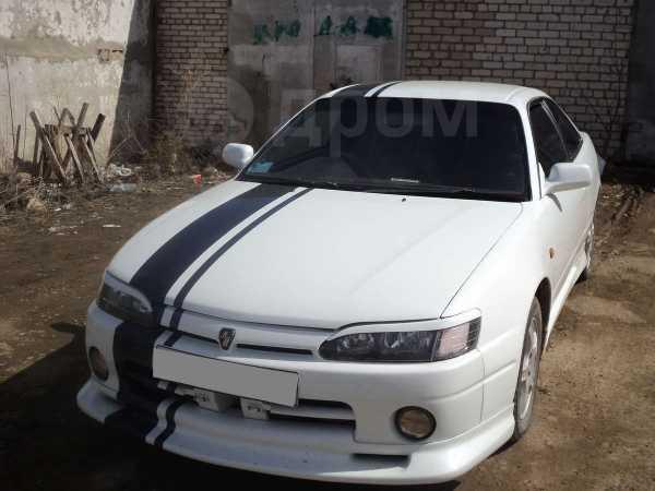 Toyota Corolla Levin, 1998 год, 225 000 руб.