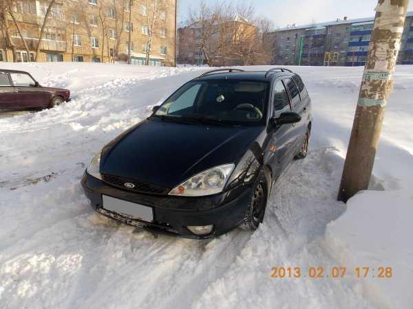 Ford Focus, 2004 год, 290 000 руб.