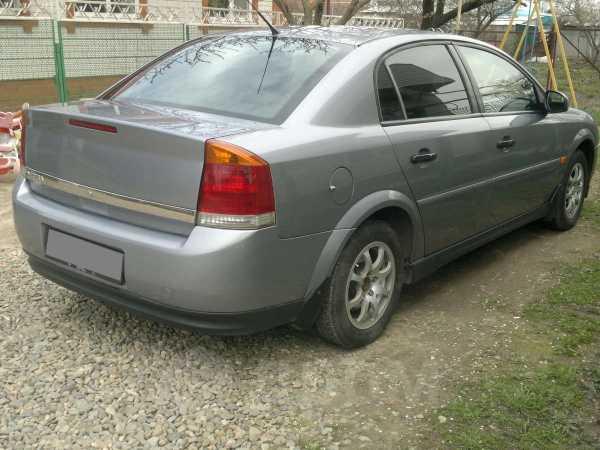 Opel Vectra, 2004 год, 310 000 руб.