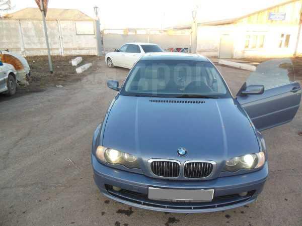 BMW 3-Series, 2003 год, 590 000 руб.