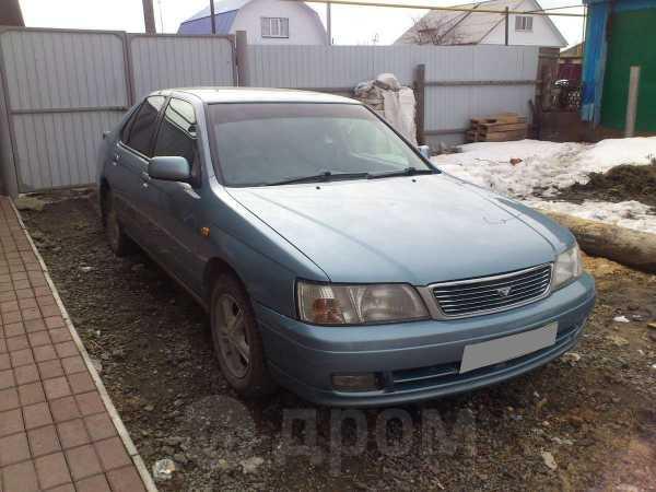 Nissan Bluebird, 1999 год, 200 000 руб.