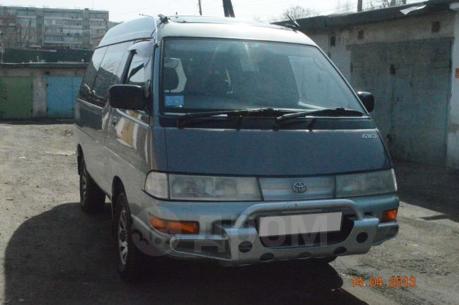 Toyota Town Ace, 1995 год, 160 000 руб.