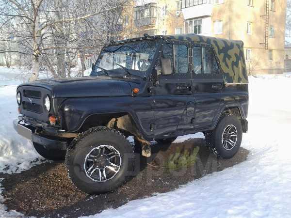 УАЗ 469, 1993 год, 350 000 руб.
