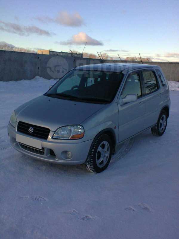 Suzuki Swift, 2000 год, 170 000 руб.