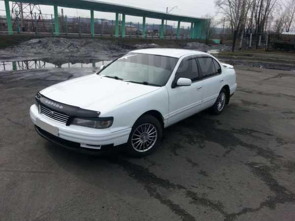 Nissan Cefiro, 1996 год, 169 999 руб.