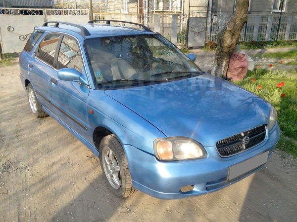 Suzuki Baleno, 1999 год, 180 000 руб.