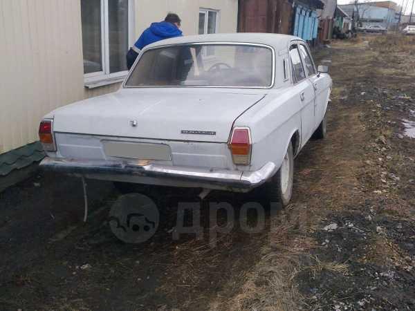 ГАЗ Волга, 1988 год, 15 000 руб.