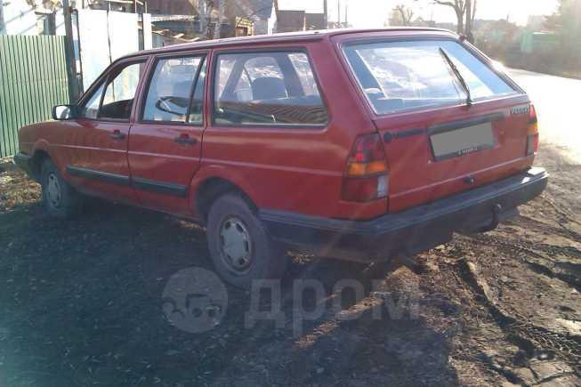 Volkswagen Passat, 1988 год, 30 000 руб.