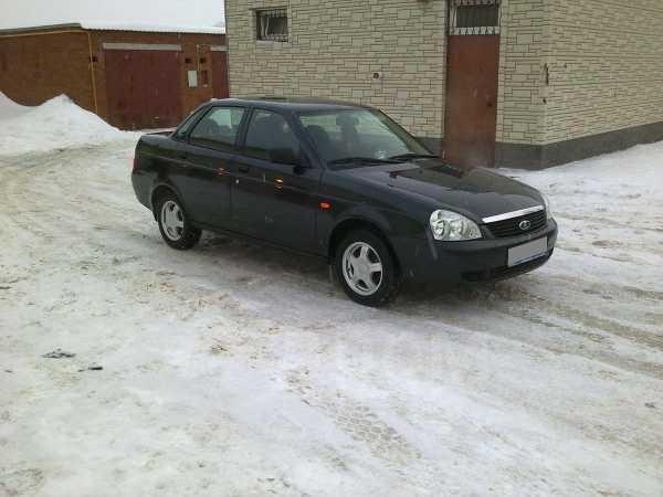 Лада Приора, 2008 год, 208 000 руб.