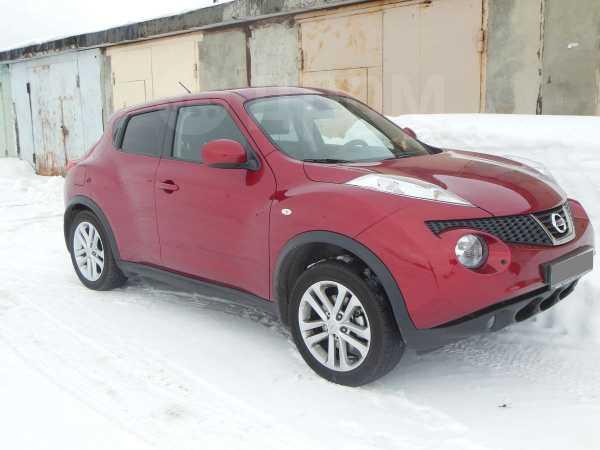 Nissan Juke, 2011 год, 900 000 руб.