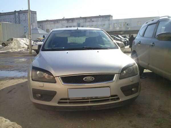 Ford Focus, 2005 год, 340 000 руб.