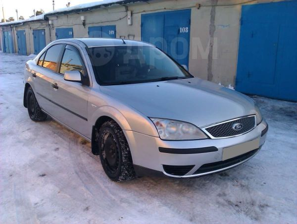 Ford Mondeo, 2004 год, 355 000 руб.
