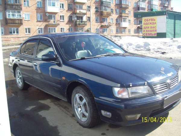 Nissan Maxima, 1995 год, 250 000 руб.