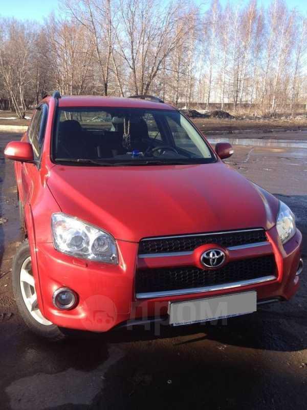 Toyota RAV4, 2010 год, 1 100 000 руб.