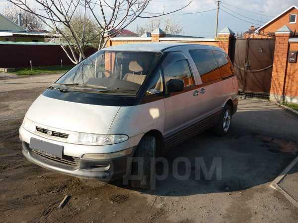 Toyota Estima, 1996 год, 220 000 руб.