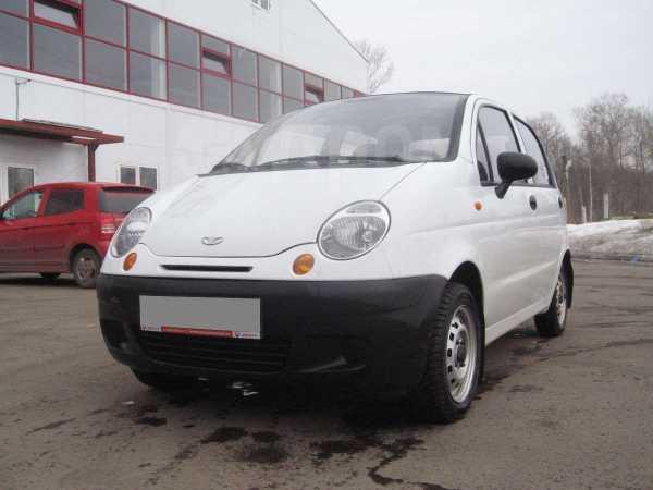 Daewoo Matiz, 2011 год, 180 000 руб.