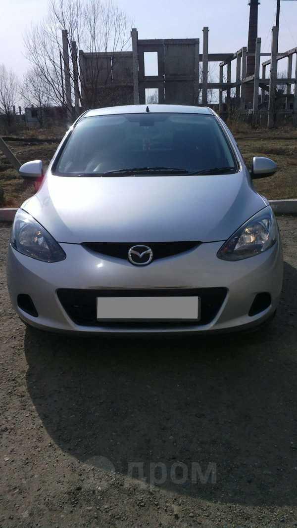 Mazda Demio, 2009 год, 305 000 руб.
