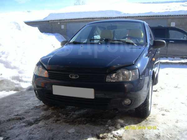 Лада Калина, 2008 год, 200 000 руб.