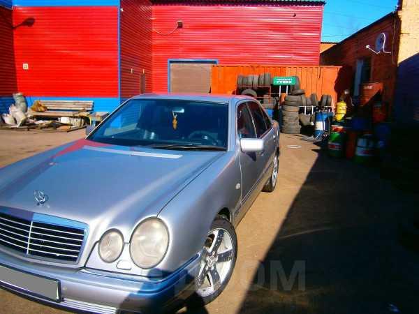 Mercedes-Benz E-Class, 1998 год, 410 000 руб.