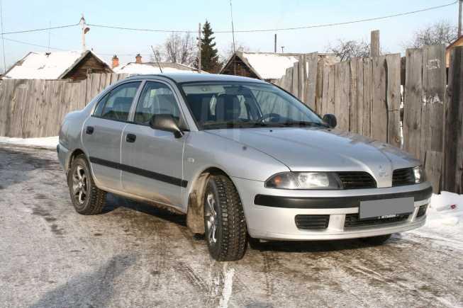 Mitsubishi Carisma, 2002 год, 265 000 руб.