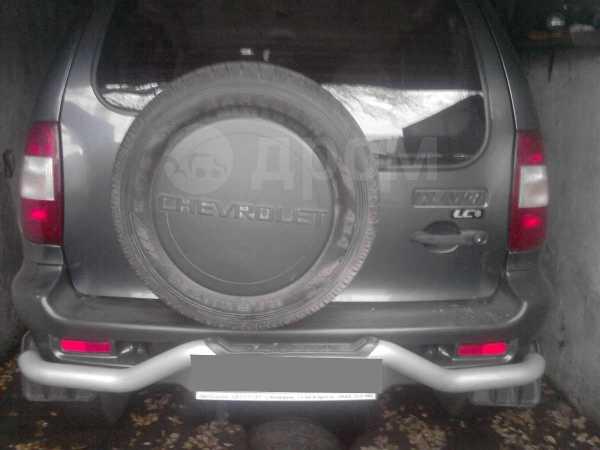 Chevrolet Niva, 2008 год, 380 000 руб.