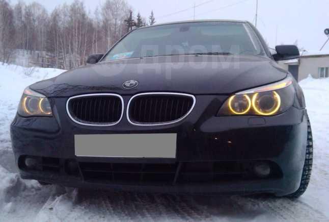 BMW 5-Series, 2006 год, 935 000 руб.