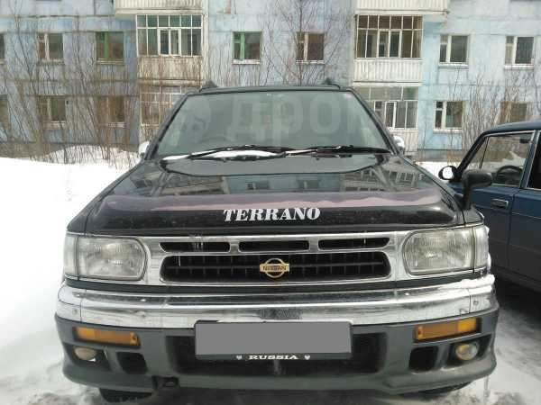 Nissan Terrano, 1998 год, 500 000 руб.