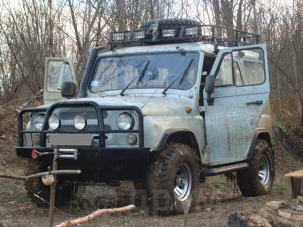УАЗ 3151, 1998 год, 300 000 руб.