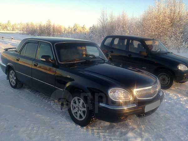 ГАЗ Волга, 2007 год, 175 000 руб.