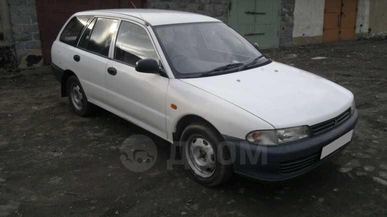 Mitsubishi Libero, 1994 год, 65 000 руб.