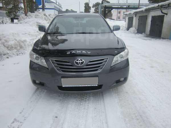 Toyota Camry, 2009 год, 900 000 руб.