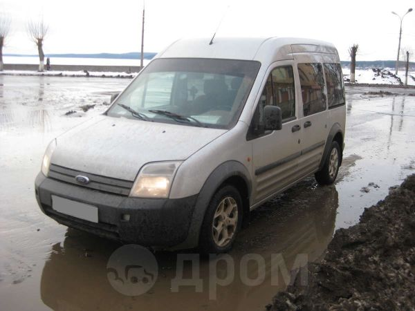 Ford Tourneo Connect, 2008 год, 550 000 руб.