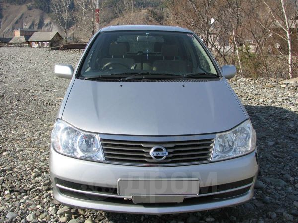 Nissan Liberty, 2001 год, 295 000 руб.