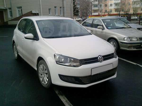 Volkswagen Polo, 2010 год, 550 000 руб.