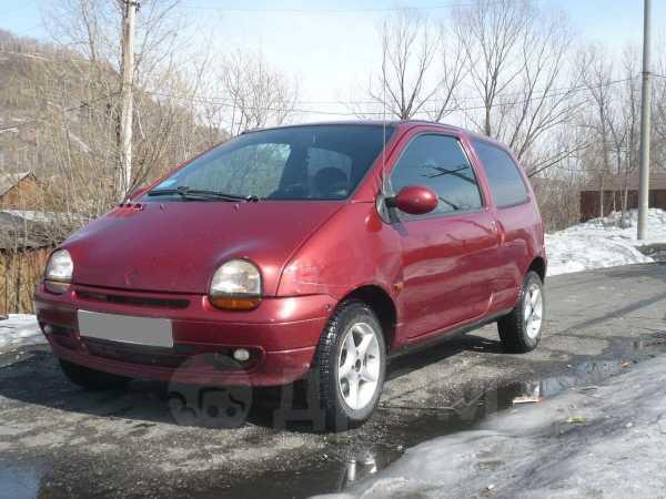 Renault Twingo, 1997 год, 120 000 руб.