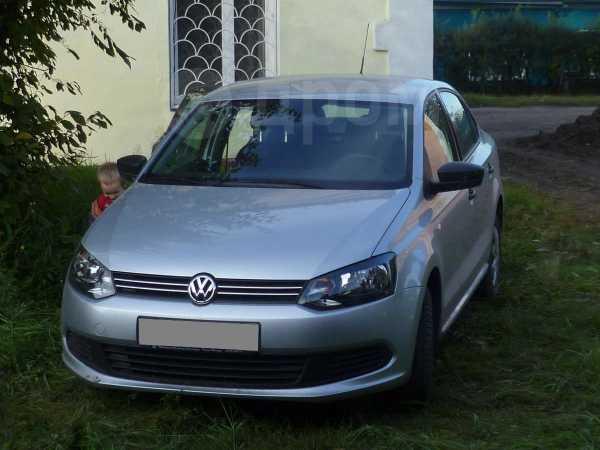 Volkswagen Polo, 2012 год, 380 000 руб.
