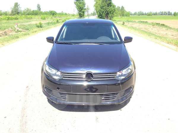 Volkswagen Polo, 2012 год, 365 000 руб.