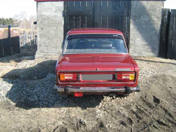 Лада 2106, 2001 год, 100 000 руб.