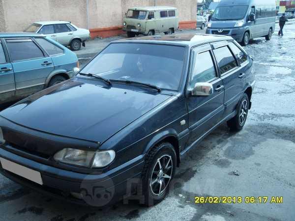 Лада 2114 Самара, 2006 год, 170 000 руб.