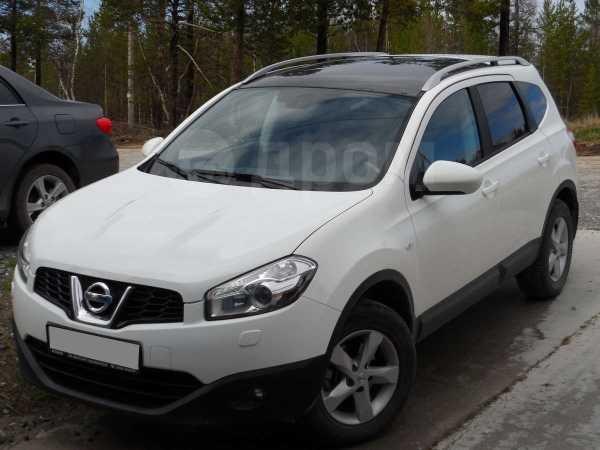 Nissan Qashqai+2, 2011 год, 720 000 руб.