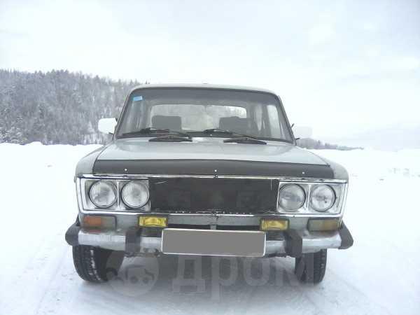 Лада 2106, 1989 год, 50 000 руб.