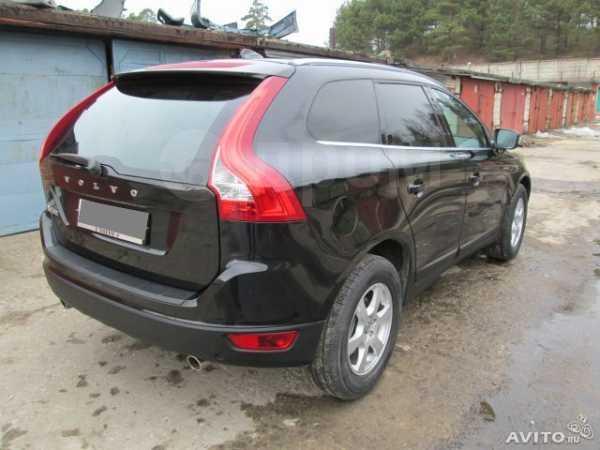 Volvo XC60, 2011 год, 1 430 000 руб.