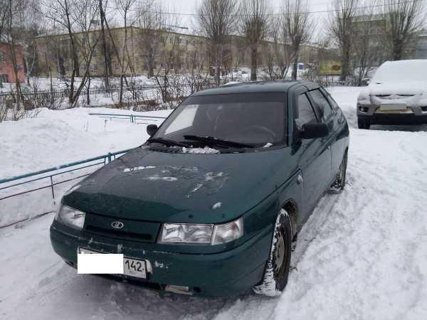 Лада 2112, 2002 год, 145 000 руб.