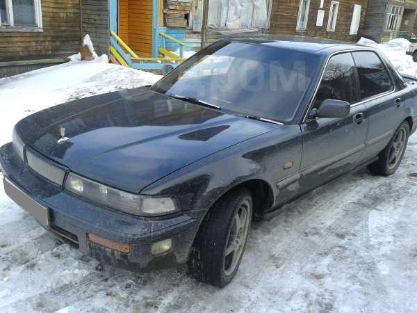 Honda Vigor, 1995 год, 140 000 руб.
