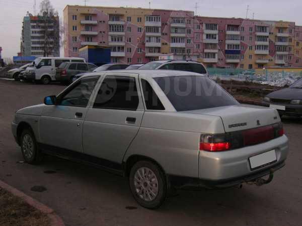 Лада 2110, 2002 год, 153 000 руб.