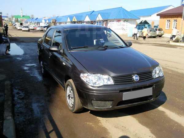 Fiat Albea, 2007 год, 220 000 руб.