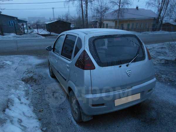 Hafei Brio, 2007 год, 130 000 руб.
