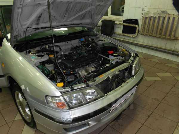 Nissan Primera Camino, 1999 год, 140 000 руб.