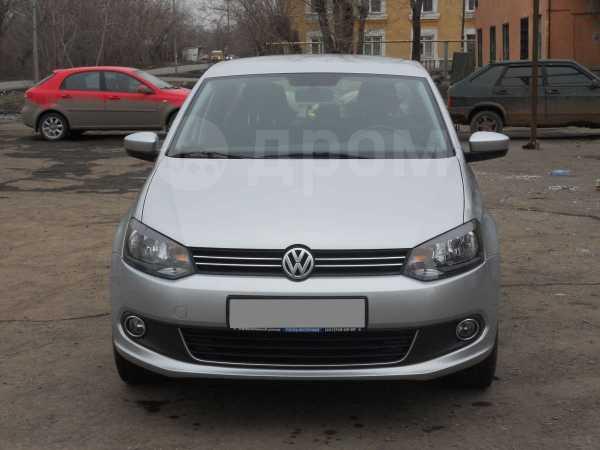 Volkswagen Polo, 2011 год, 570 000 руб.